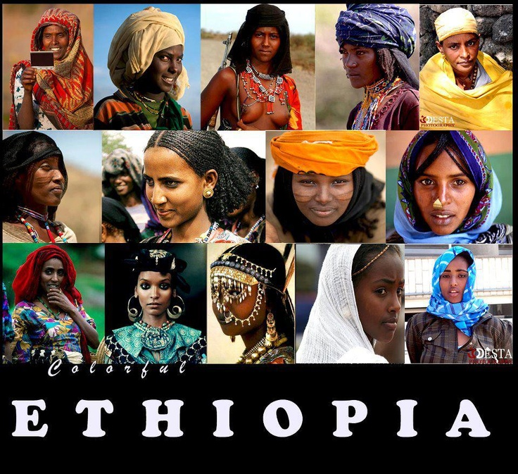 Things to know about Ethiopia